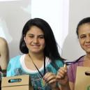 Muitas atividades na 1° Semana de Ciência e Tecnologia de Nova Lima